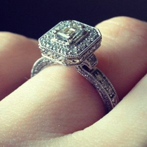 50 of the Most Unique Engagement Rings Weve Ever Seen BridalGuide