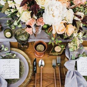 d2881affbba 50 Ideas for a Classic Fairy Tale Wedding | BridalGuide