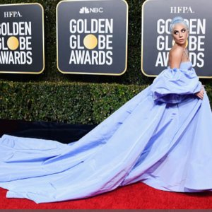 Golden Globes Fashion