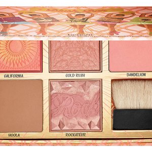 Benefit Cheek Parade Bronzer and Blush Palette
