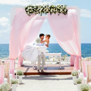 Weddings by Palladium at Grand Palladium Hotels and TRS Hotels