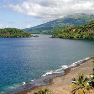 St Petit Vincent Island