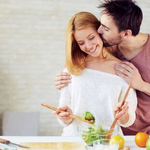 how to avoid post wedding weight gain