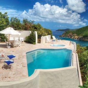 private island guana island