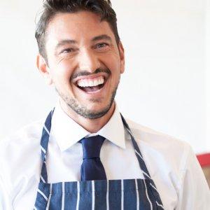 Chef Gabriele Bertaccini