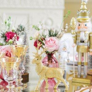 nutcracker wedding decor