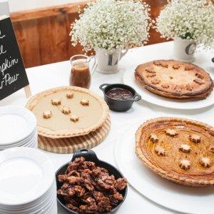35 Ways To Save Money On Wedding Desserts Bridalguide