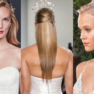 25 Easy Wedding Hairstyles You Can Diy Bridalguide