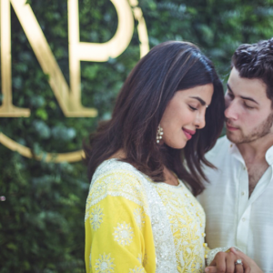 Nick Jonas and Priyanka Chopra Confirm Engagement