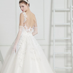 casablance wedding gowns