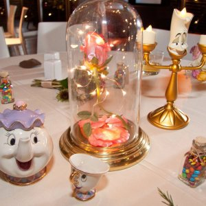 This Wedding Is A Disney Lover S Dream Come True