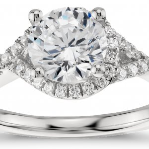 The Biggest Engagement Ring Trends for 2017.