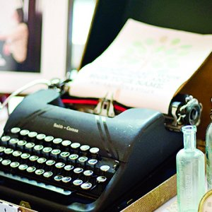 Related Articles. 15 Fun Alternatives For Your Guest Book