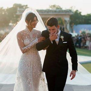 Nick Jonas Marries Priyanka Chopra