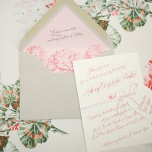 50 Ideas for Your Wedding Invitations | BridalGuide