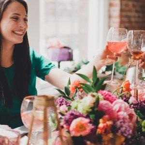Etiquette Q A Can We Host Luncheon For Hometown Friends Who Aren T Invited To The Wedding