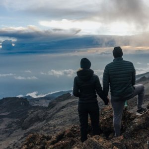 Mount Kilamanjaro Proposal