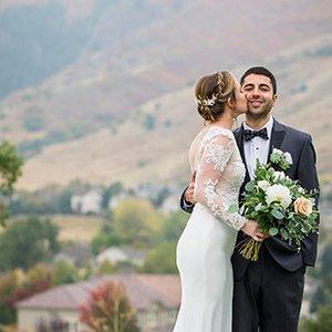 Mountain Moments Josh and Siena
