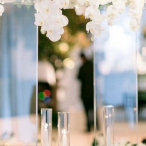 20 Stunning Centerpieces from Real Weddings