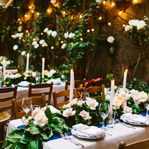 Gorgeous Table Dcor BridalGuide