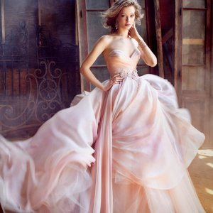 50 Beautiful New Wedding Ball Gowns