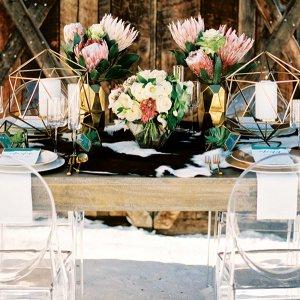 50 New Year\'s Eve Wedding Ideas   BridalGuide