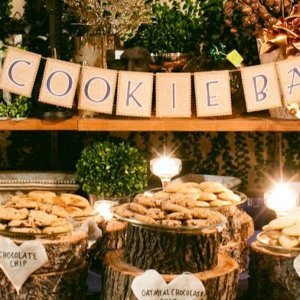 35 Delicious Desserts from Real Weddings