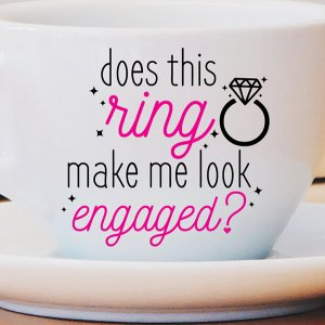 engagement accessories
