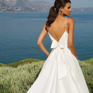 50 Gorgeous Dresses With Bows