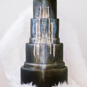 30 Small Wedding Cakes With Big Impact Bridalguide