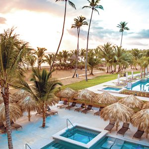 all-inclusive caribbean