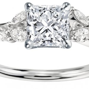 engagement rings fit for a princess - A Wedding Ring