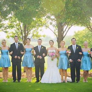 100 Ideas for Spring Weddings