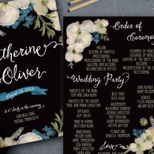 50 Ideas for Your Wedding Invitations BridalGuide