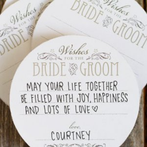 Cheat sheet for tipping wedding vendors bridalguide 50 free and fabulous wedding printables junglespirit Image collections