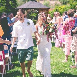 Vintage Wedding Looks