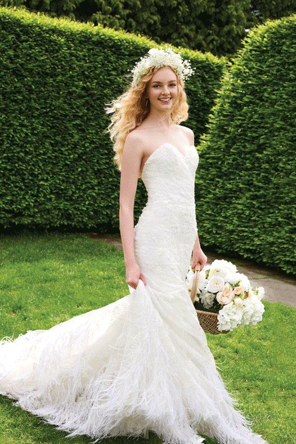 Casablanca Bridal, Style 2385 Adeline