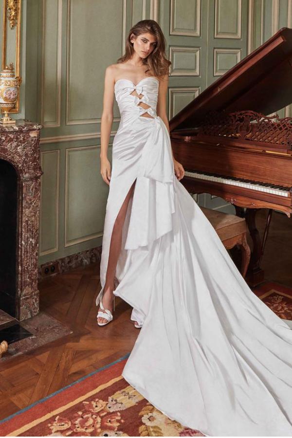 Galia Lahav, Style Margaret
