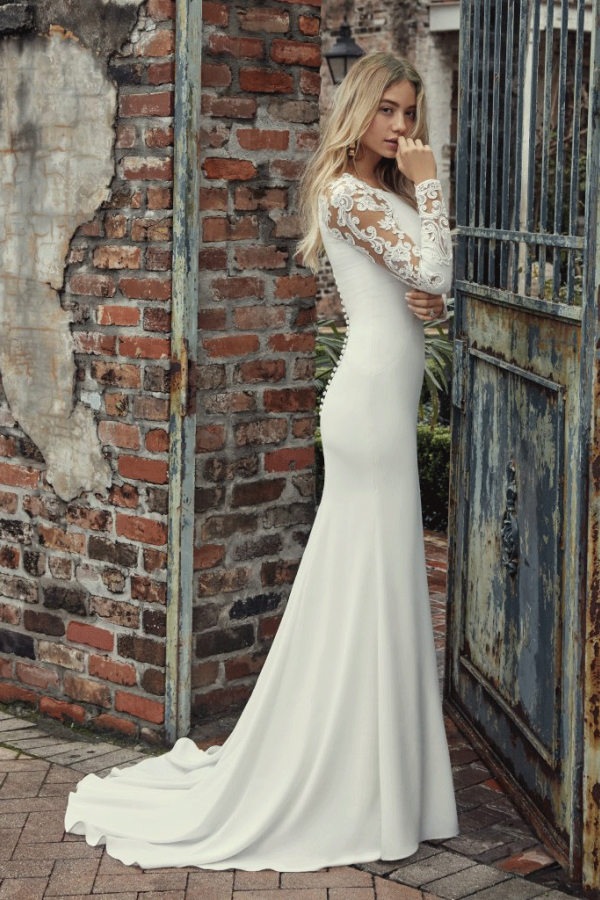 Rebecca Ingram, Style Bethany
