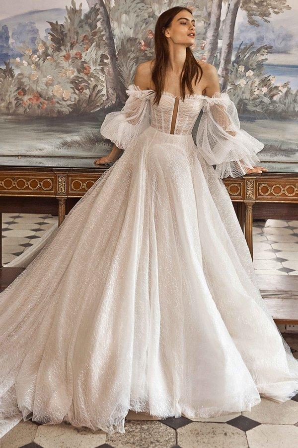 Galia Lahav, Style Seraphina