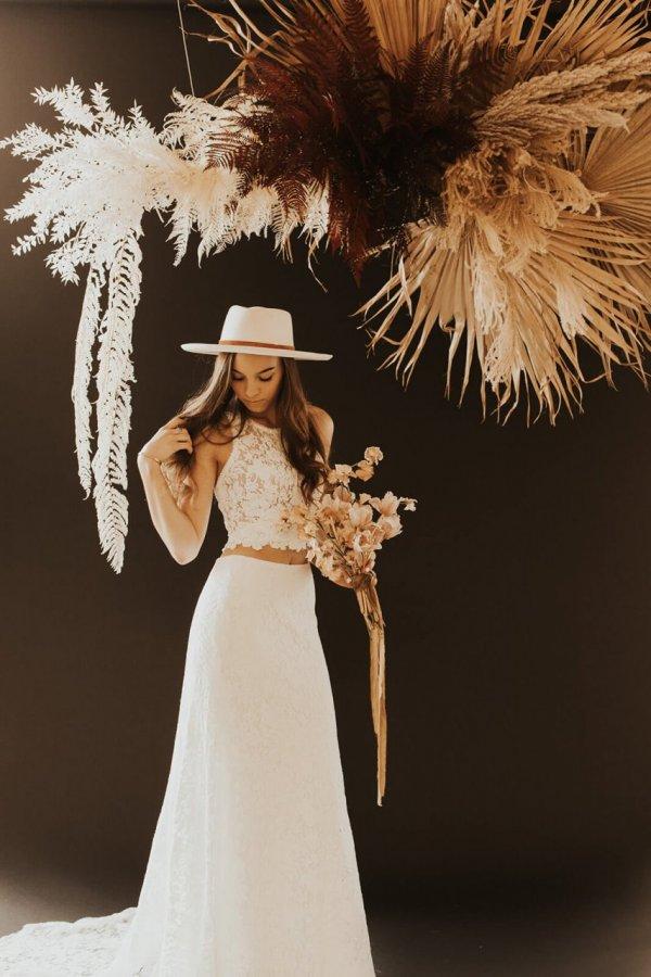 Mia Riley, Style Iris + Karen
