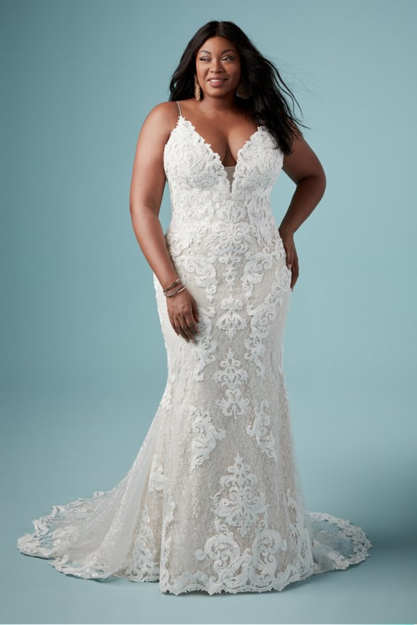 Maggie Sottero Style Tuscany Marie