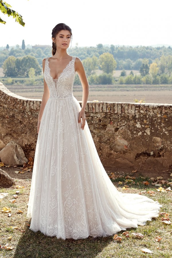 Bridal Wedding Gowns and Dresses