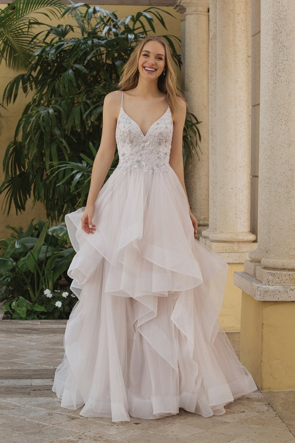 Sincerity Bridal Style 44104