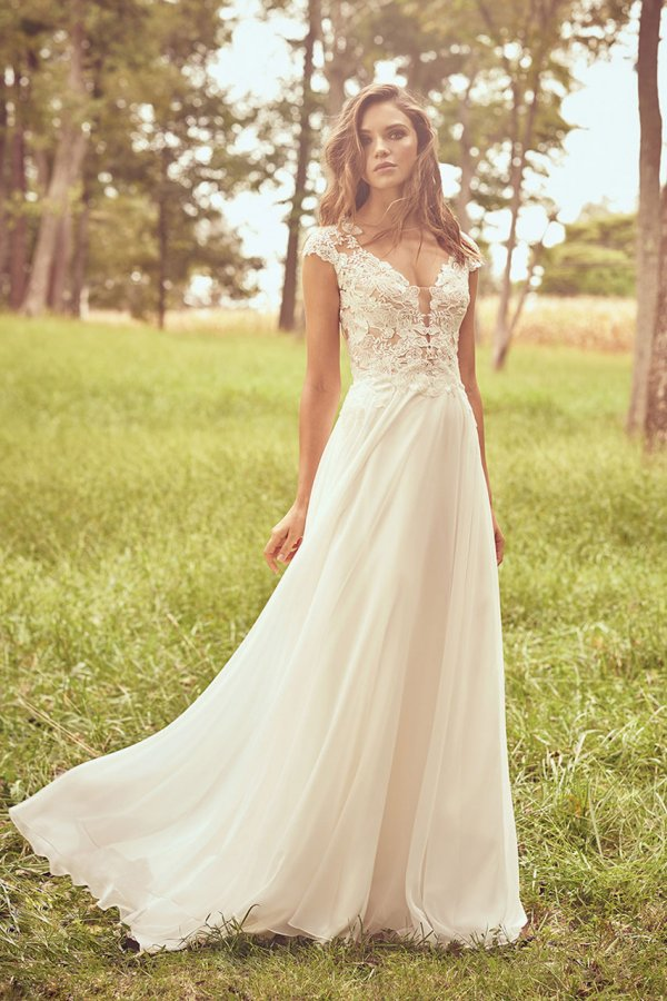 Wedding Dresses Wedding Gown Gallery