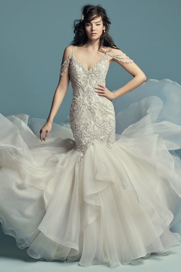 Maggie Sottero Style Brinkley