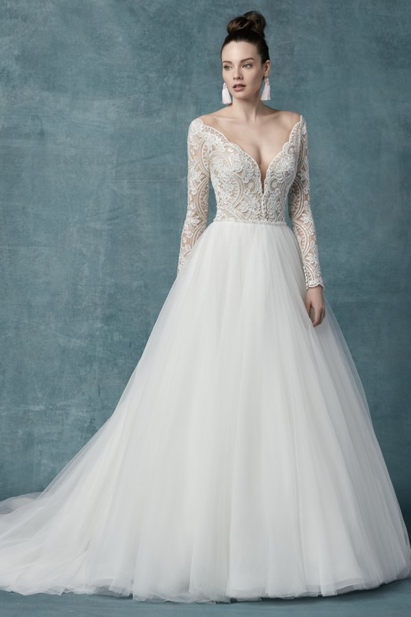 d62c2b18d8744 Wedding Dresses | Wedding Gown Gallery