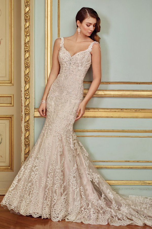 Perfect Dress For Marriage Gift - Wedding Dress Ideas ...