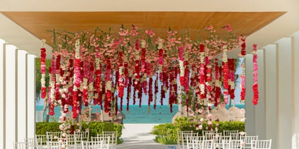 The Excellence Collection Destination Wedding