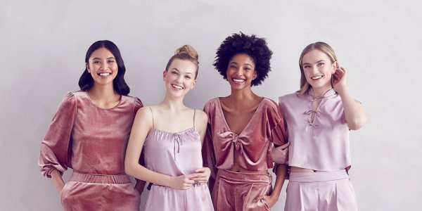 Trendy Loungewear Your Bridal Party Will Love